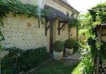 Location vacances La Roque-Gageac - Maison dans la cité médiévale de Domme-1