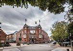 Hôtel Odense - First Hotel Grand-1