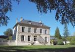 Location vacances  Oise - Le Baptistère-1