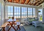 Location vacances Kennebunk - Kennebunk Cottage with Private Beach and Ocean Views!-3