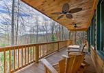 Location vacances Bryson City - Cozy Bryson City Cabin - 2 Miles to Downtown!-2