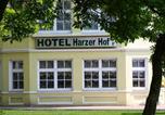 Hôtel Osterode am Harz - Hotel Harzer Hof