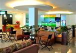 Hôtel Davao - El Bajada Hotel-4