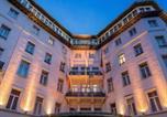 Hôtel Rüdesheim am Rhein - Radisson Blu Hotel Schwarzer Bock Wiesbaden-1