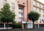 Hôtel Lot - Brit Hotel Cahors - Le Valentré-4
