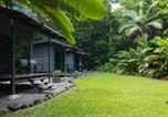 Location vacances Diwan - Safari Lodge-1