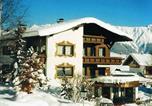 Location vacances Fiss - Apartment Austria.5-1