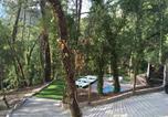 Location vacances Hornos - Casa Rural Ermita Santa Maria de la Sierra-3