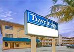 Hôtel Fort Lauderdale - Travelodge by Wyndham Fort Lauderdale-1