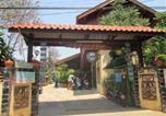 Villages vacances Mueang Kao - J&J Guesthouse-3