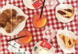 Location vacances Trani - Il Pumo bed & breakfast-3