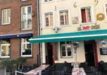 Location vacances Düsseldorf - Oldtown Apartment Andreasstrasse-2