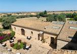 Villages vacances Province de Raguse - Eremo Della Giubiliana-3
