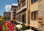 Hôtel Несебър - Aparthotel Rose Village-3