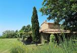 Location vacances Scansano - Locazione turistica Casa Ginestra (Sso230)-1