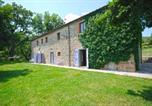Location vacances Bibbiena - Castel Focognano Villa Sleeps 13 Pool Wifi-1