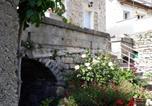 Location vacances La Canourgue - Bel appartement dominant la rivière-4