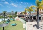 Hôtel Cortes de la Frontera - Pierre & Vacances Village Terrazas Costa del Sol-3