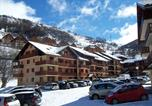 Location vacances Valloire - Appartements Betelgeuse
