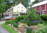 Location vacances Schenectady - Saratoga Farmstead B&B-1