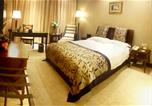 Hôtel Ningbo - Xinzhou Hotel-2