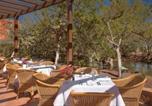 Hôtel Castillo Caleta de Fuste - Sheraton Fuerteventura Golf & Spa Resort-3
