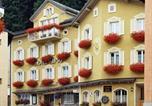 Hôtel Andermatt - Hotel Alpsu-1