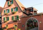 Hôtel Huttenheim - Hôtel Winzenberg-2