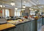 Hôtel Karlsbad - Hotel Atlantic Palace-4