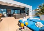 Location vacances Benitachell - Abahana Villas Chelha-4