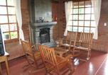 Location vacances Otavalo - Hostería Casa de Hacienda-4