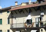 Location vacances Albignasego - Mansardina artista-4