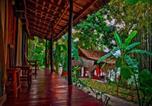 Hôtel Luang Prabang - Sa Sa Lao-4