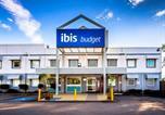 Hôtel Newcastle - Ibis Budget - Newcastle-1