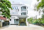 Hôtel Aurangâbâd - Oyo 14826 Ashoka Executive-1