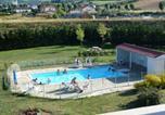 Hôtel Saint-Cirgues - Artemis Hotel-1