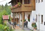 Location vacances Nýrsko - Cozy Apartment in Neukirchen bei Heiligen Blut near Ski Area-2