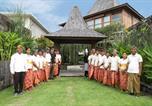 Location vacances Tabanan - Alami Boutique Villas & Resort-3