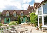 Hôtel Livaie - Les Etangs de Guibert-1