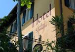 Hôtel San Felice del Benaco - Villa Schindler-3