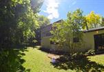 Hôtel New Plymouth - Tepopo Gardens & Accommodation-3