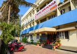 Hôtel Aurangâbâd - Hotel New Punjab-1
