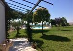 Location vacances Tolve - Villa Lancellotti-3