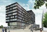 Hôtel Hengelo - Intercityhotel Enschede-3