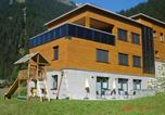 Location vacances Gaschurn - Haus Elisabeth-1