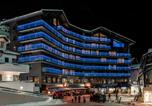Hôtel Ischgl - Elizabeth Arthotel
