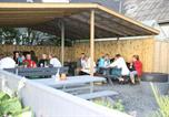 Camping Hjørring - Nibe Camping Rooms and Cottages-2