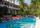Hôtel Haïti - Le Plaza Hotel-1