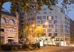Hôtel La Chapelle-Saint-Aubin - Odalys City Le Mans Centre Congrès-2