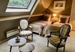 Hôtel Firfol - Le Cottage Mirabelle-2